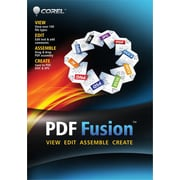 Corel PDF Fusion for Windows (1-User) [Download]