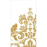 Creative Converting Golden Anniversary Guest Napkins, 16/Pack