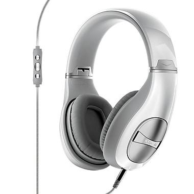 Klipsch STATUS Over-Ear Headphones, Pearl White