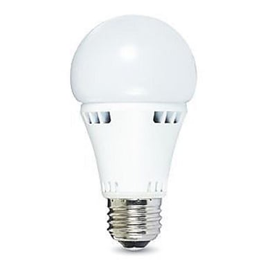 Verbatim Contour Series 11 Watt A19 LED Light Bulb, Soft White, Dimmable