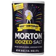 Morton Salt, 32/Pack