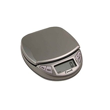 Escali Pico High Precision Scale, 500 gram