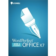 WordPerfect Office X7 Home and Student for Windows (1 User) [Download]