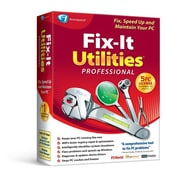 Fix-It Utilities 15 Professional for Windows (1 User) [Download]