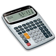 Calculated Industries Construction Master Pro Desktop Calculator with Large Multi-position Tilt Display LCD