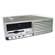Refurbished HP DC7700 SFF -1.8-80GB-2GB, Intel Core 2 Duo Windows 7 Pro