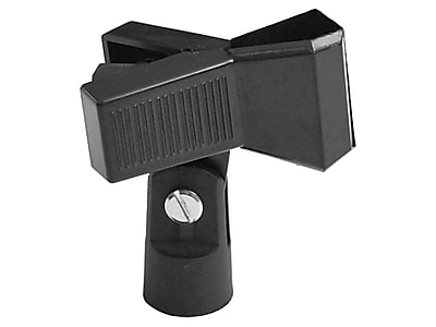 Monoprice 602700 Universal Microphone Clip