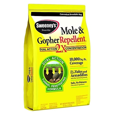 Sweeney's Gopher Repellent