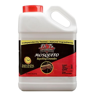 Dr. T's Nature Products Mosquito Repelling Granules