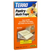 "Terro Pantry Moth Trap 4.8"" X 9.5"""