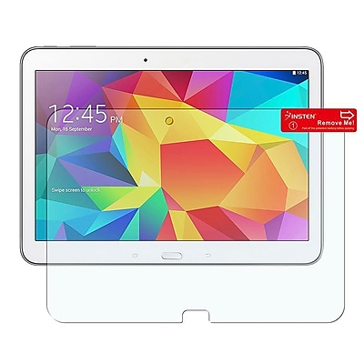 Insten Anti Glare Matte Screen Protector For Samsung Galaxy Tab 4 10.1 T530 Clear