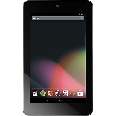 ASUS Google Nexus 7 32GB with Wi-Fi + 4G Unlocked Tablet