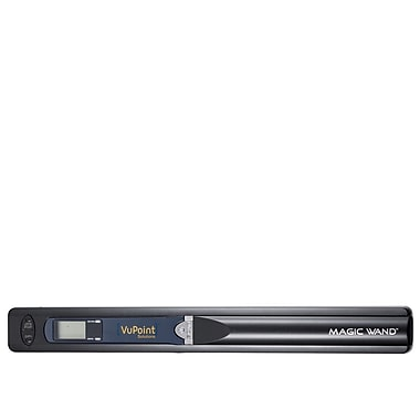 VuPoint Magic Wand Portable Scanner (PDS-ST415-VPSO)