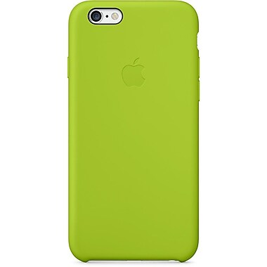 Apple® iPhone® 6 Silicone Case, Green