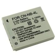 Insten® 240910 2-Piece DV Battery Bundle For PowerShot SD630/SD750