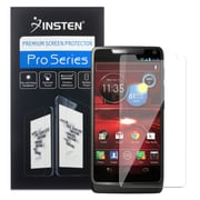 Insten® Screen Protector For Motorola XT907 Droid RAZR M