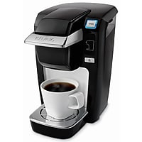 Keurig K10 MINI Brewing System