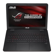 "Asus GL551JW-DS74 15.6"" Notebook 1TB, 16GB, Intel Core i7-4720HQ 2.6GHz (Turbo up to 3.6GHz) Haswell, Windows 8.1 (64bit)"