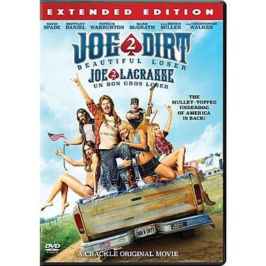 Joe Dirt 2: Beautiful Loser (DVD)