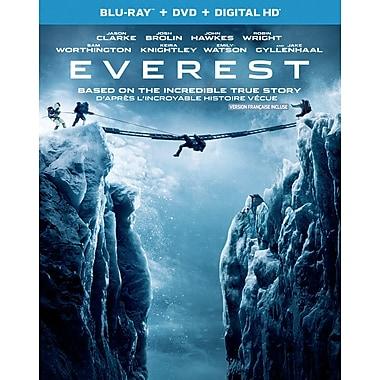 Everest (Blu-ray/DVD)