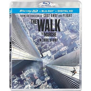 La marche (Blu-ray 3D/Blu-ray)