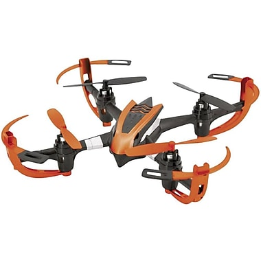 ACME Zoopa Q155 Roonin Quadcopter Drone, Orange