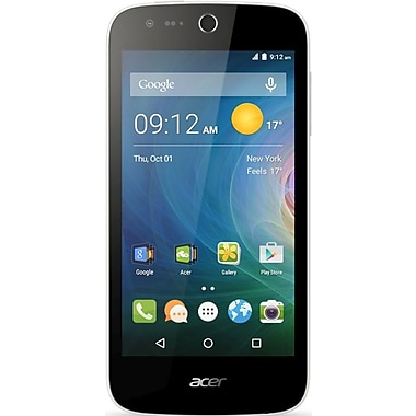 Acer Liquid Z320 4.5
