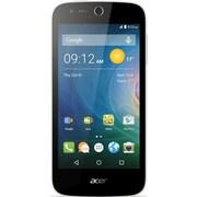 Acer - Téléphone intelligent Liquid Z320 4,5 po, 8 Go, noir