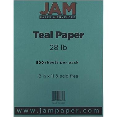 JAM Paper® 28 lb. Printer Paper, 8 1/2