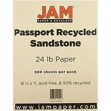 JAM Paper® 8 1/2
