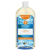 Seventh Generation® Natural Hand Wash, Purely Clean Fresh Lemon & Tea Tree, 32 Oz Bottle