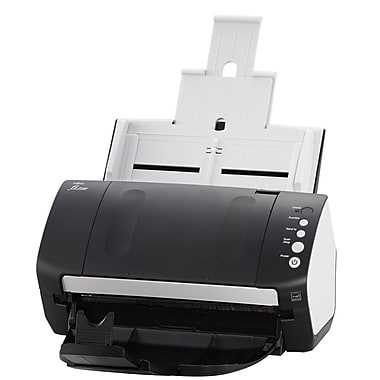 Fujitsu - Numériseur FI-7140 PA03670-B105 avec mode Scansnap