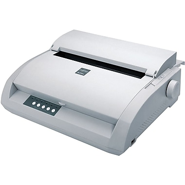 Fujitsu KA02013-B103 DL 3750+ Mono, Parallel/USB Interface, Dot-Matrix Printer
