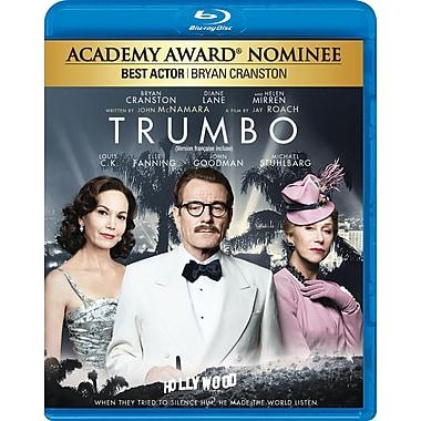 Trumbo (Blu-ray)