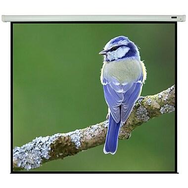 EluneVision - Écran de projecteur à rabat manuel, 60 po x 60 po, 84 po (diag.)