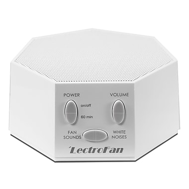 ASTI Lectrofan Noise & Fan Sound Machine