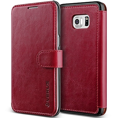 Verus Layered Dandy GS7 Phone Case, Red