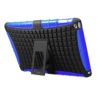 LockerCase The Gator iPad Air 2, Black/Blue
