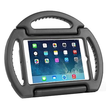 LockerCase – Étui The Steering Wheel pour iPad mini, noir/bleu