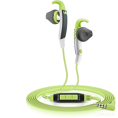 Earbud Headphones MX 686G SPORTS with Microphone