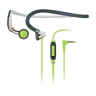 Sport Earphones with Microphone for IOS, PMX 686 I