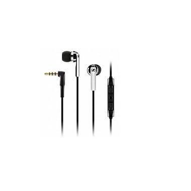 In Ear Headphones CX 2.00I, Black for iOS