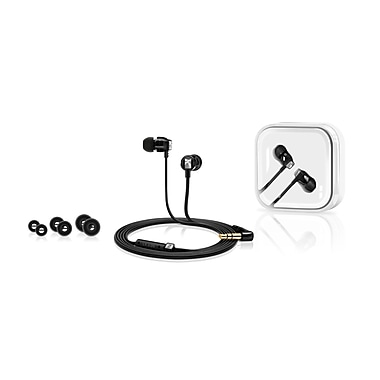 Écouteurs intra-auriculaires CX 3.00, noir