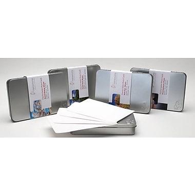 Hahnemuhle – Papier Photo Rag, 308 g/m², 4 po x 6 po, paq./30