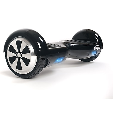 SoloGear The SOLO S1 Hoverboards, 10.62