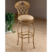 Hillsdale Rooster 26.5'' Swivel Bar Stool
