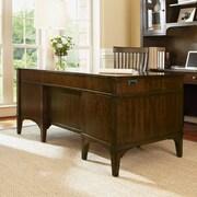 Hooker Furniture Abbott Place Executive Desk