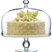Luigi Bormioli Michelangelo Footed Cake Stand