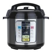 Sunpentown 6.5-Quart Electric Pressure Cooker