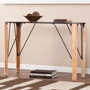 Wildon Home   Holly and Martin Antock Console Table